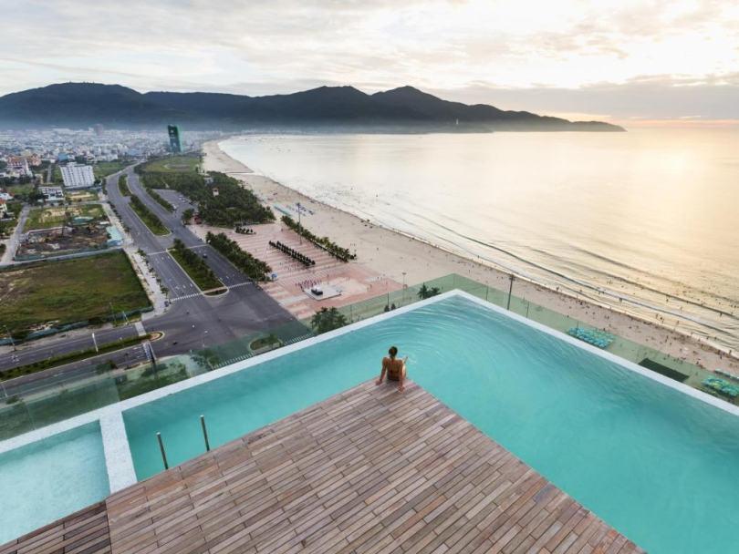 Hình ảnh khách sạn A La Carte Danang Beach Hotel - đường Võ Nguyên Giáp