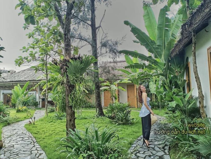 Checkin + review Chi-Bu Resort Nhơn Trạch Đồng Nai (1)
