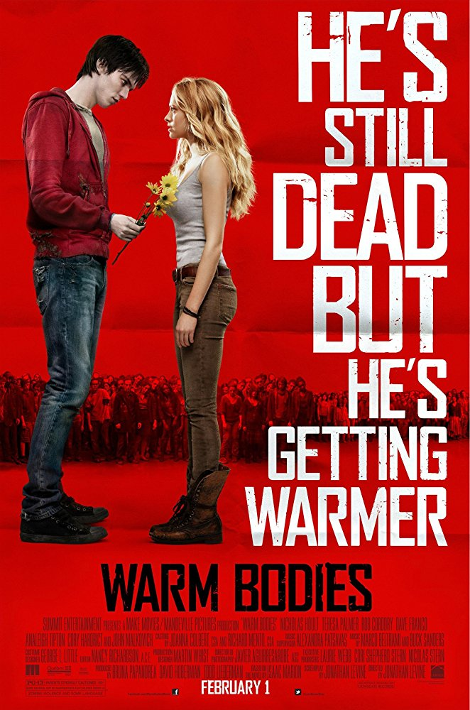Warm Bodies Full Movie In Hindi Dubbed Free Download