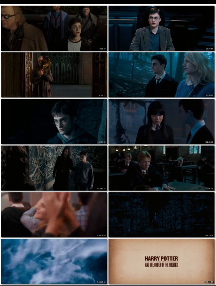 harry potter and the order of the phoenix full movie dual audio free download