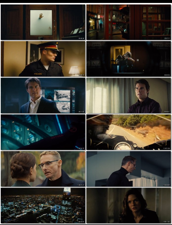 Mission Impossible – Rogue Nation Dual Audio 300mb | ImgBos com