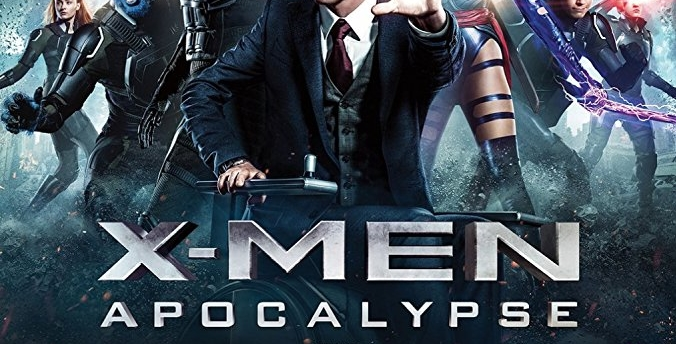 download X-Men: Apocalypse (English) hindi movie