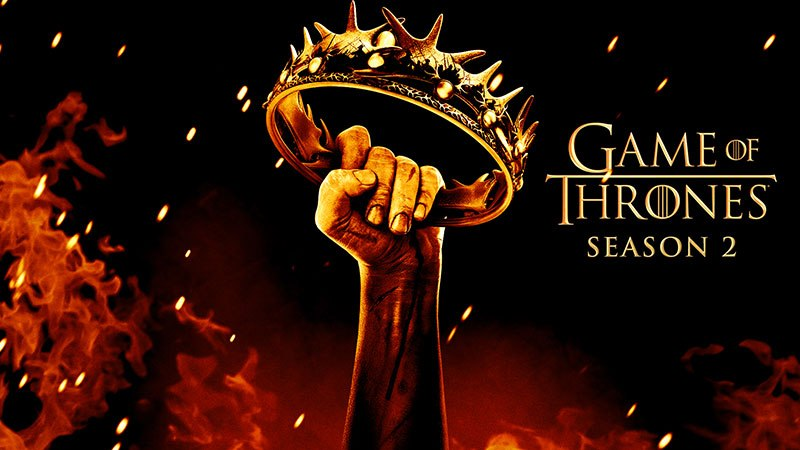 Game Of Thrones S04 Complete Dual Audio Hindi BluRay 720p ...