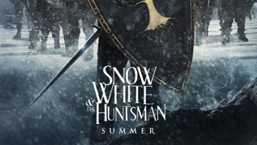 snow white and the huntsman torent