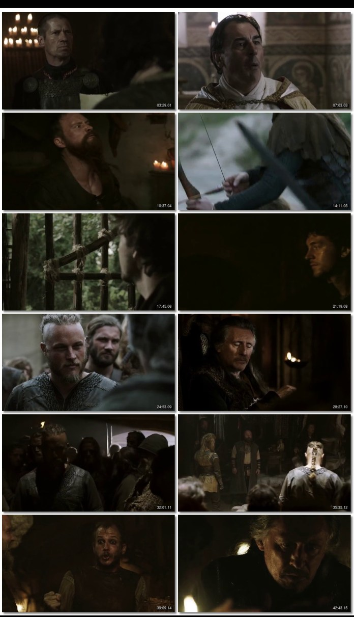 Vikings S01E04 Dual Audio 480P BluRay | dualdl com