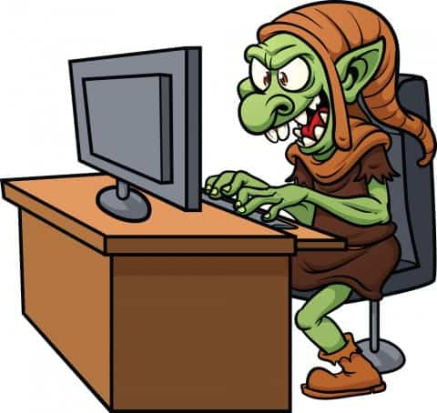 Internet-Troll