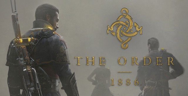 The Order 1886 2014
