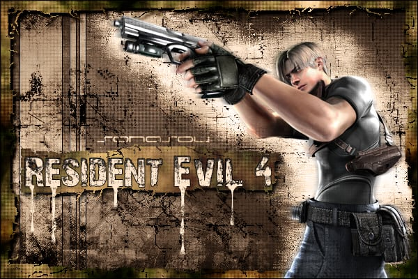 Resident Evil 4 Ultimate HD Edition Released For PC - Dual