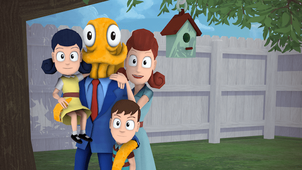 Octodad_Feature