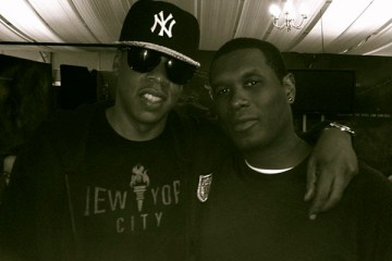 we made it jay z jay electronica remix
