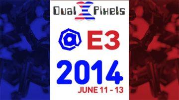 E3 2014 DP