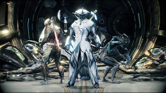 E3 2014 Warframe Releasing On Xbox One Gold Required To