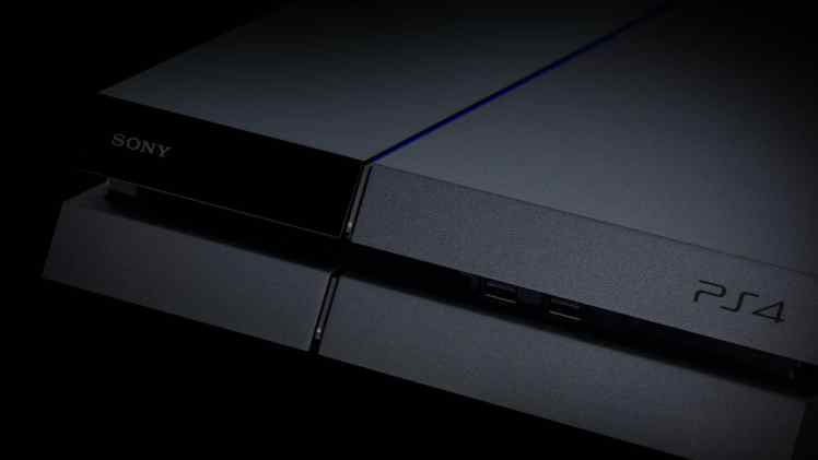 Playstation-4-Review-Console