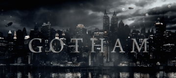GothamReview