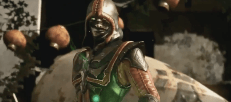 MKX_Ermac