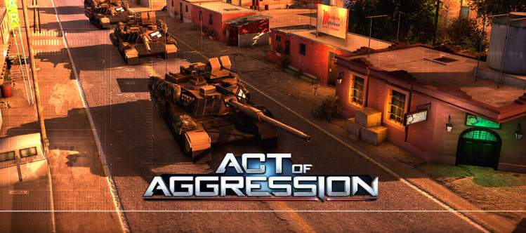 actofaggression