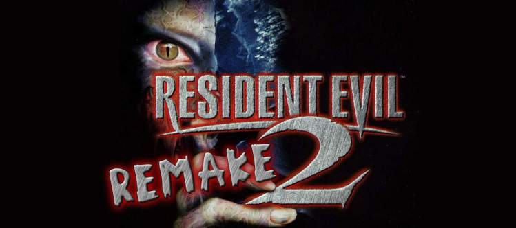RE2remake