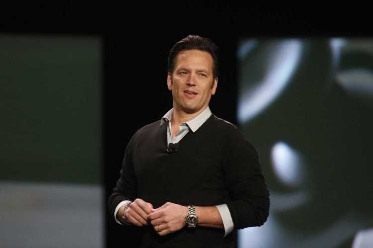 phil-spencer-corporate-vice-president-for-microsoft-studios-speaks-during-a-press-event-unveiling-microsofts-new-xbox-1903197