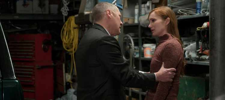 """Photo from the episode """"Cape May"""""""