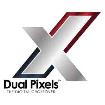 2016 Dual Pixels Logo Squared