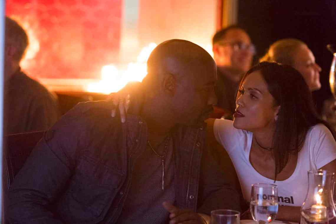 """LUCIFER: L-R: DB Woodside and Lesley-Ann Brandt in the """"Homewrecker"""" episode of LUCIFER airing Monday, Nov. 21 (9:01-10:00 PM ET/PT) on FOX. ©2016 Fox Broadcasting Co. Cr: Michael Courtney/FOX."""