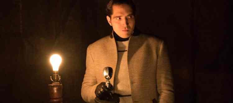 """GOTHAM: Guest star David Dastmalchian in the """"Mad City: Ghosts"""" episode of GOTHAM airing Monday, Jan. 16 (8:00-9:01 PM ET/PT) on FOX. Cr: Jeff Neumann/FOX."""