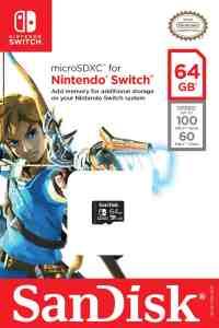 NintendoSwtitch_SanDisk64