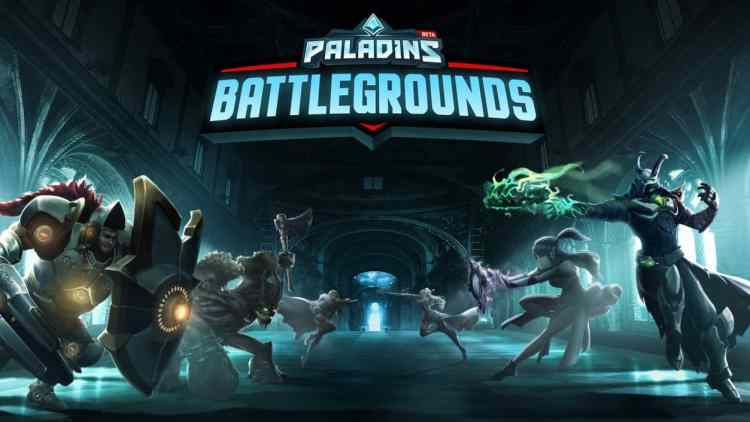 Paladins-Battlegrounds
