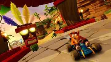 Crash Team Racing: Nitro-Fueled featured