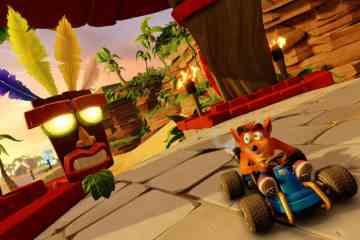 Crash Team Racing: Nitro-Fueled featured