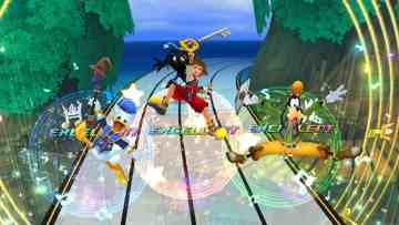 Kingdom Hearts-Melody-of-Memory