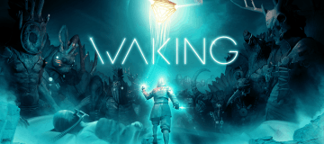 Waking featured demo image.