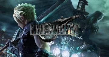 Final Fantasy VII Remake Part 2 featured