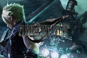 Final Fantasy VII Remake Part 2 featured