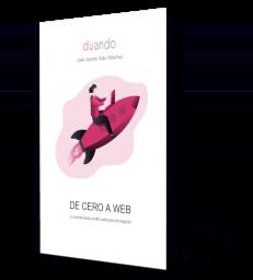 Libro de Cero a WEB