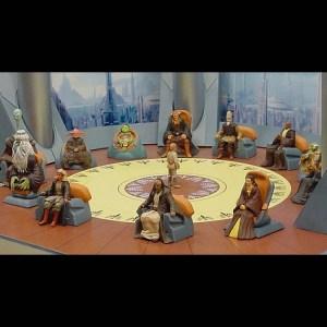 Jedi Council