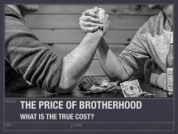 Price of Brotherhood presentation