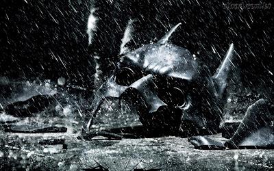 A Ideologia do Batman de Nolan