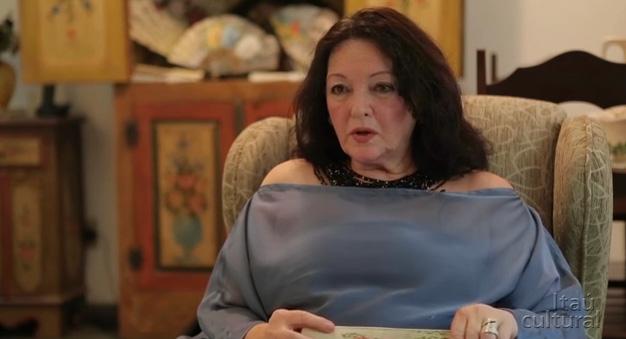 Ruth Staerke: Revolução na Ópera