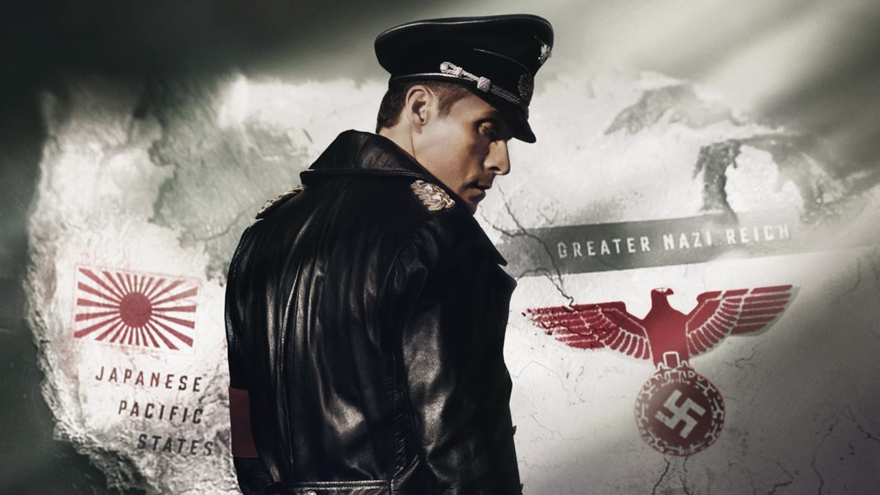 Resultado de imagem para the man in the high castle