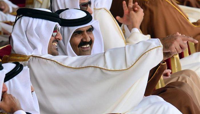 большую молодая жена с арабами людмила