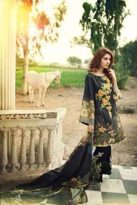 Saeeda Imtiaz Latest Shoot 4