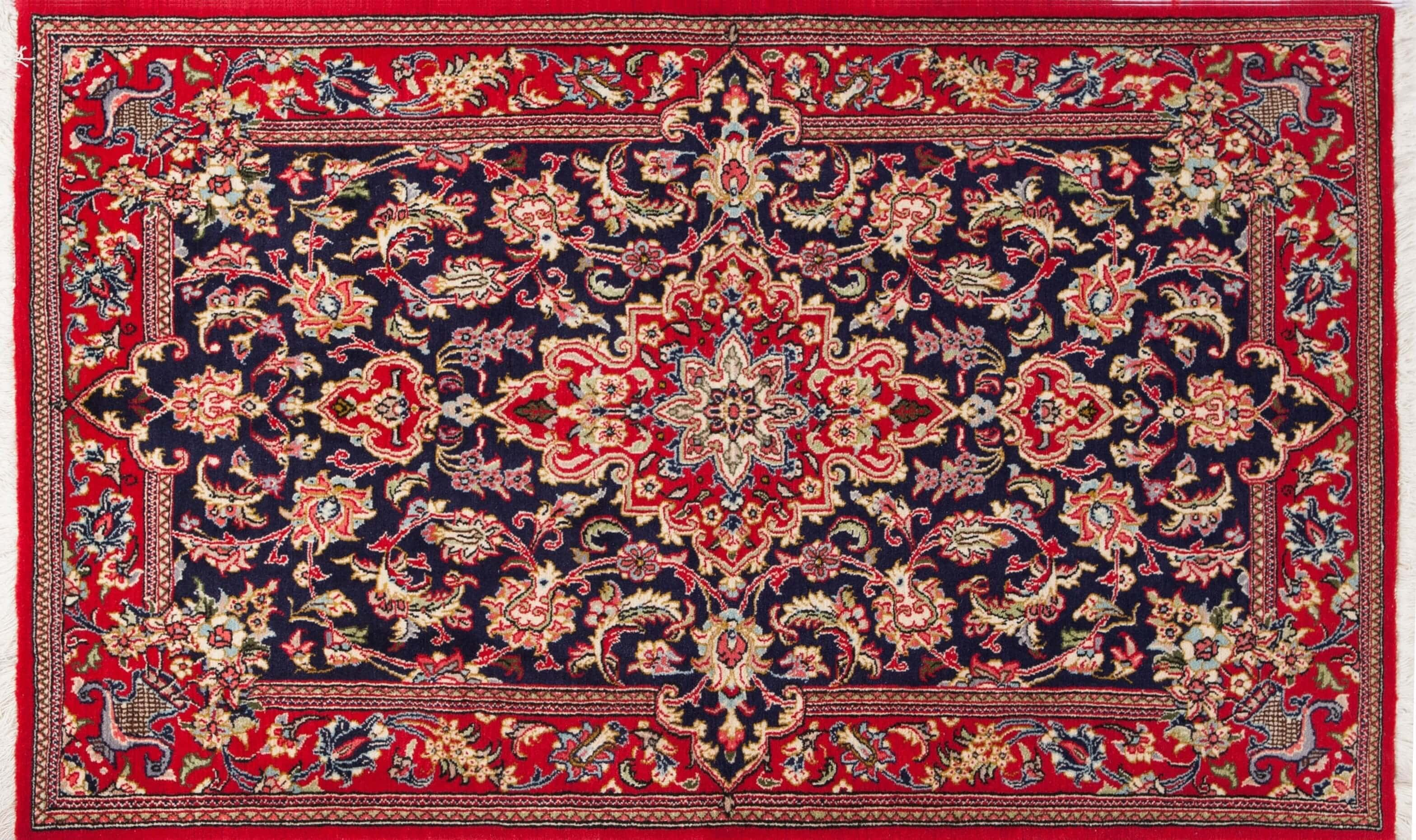 The Persian rugs to be had at Dubai Carpets are the handcrafted through the first-rate craftsmen.