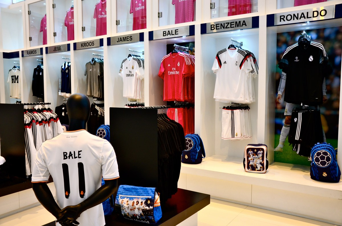 buy popular f9986 d05b4 REAL MADRID JERSEY ON SALE – Dubaicravings.com