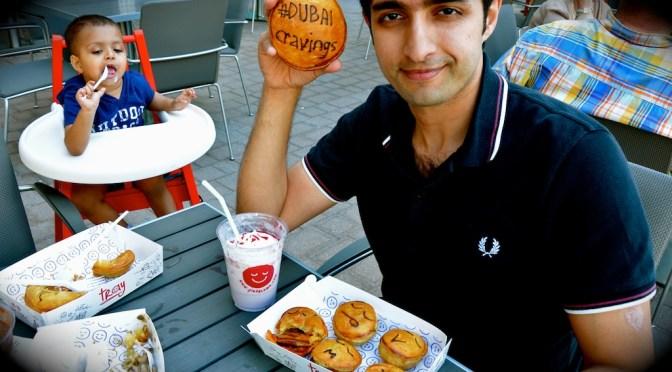 Pie Face bakery cafe – Dubai Marina Walk