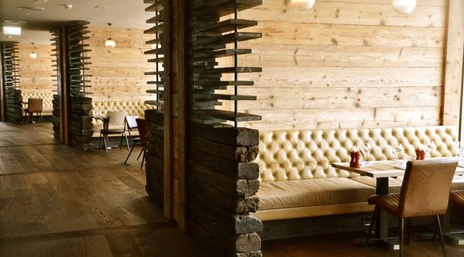 Crab Tavern – Media One Hotel – Dubai Media City