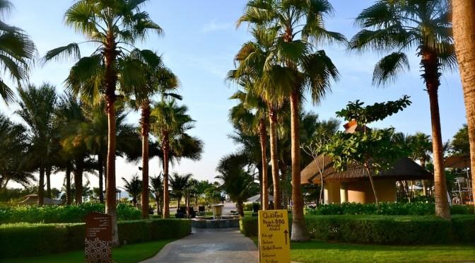 Palm Grill – Ritz Carlton – JBR – Chill & Grill BBQ – Dhs 250