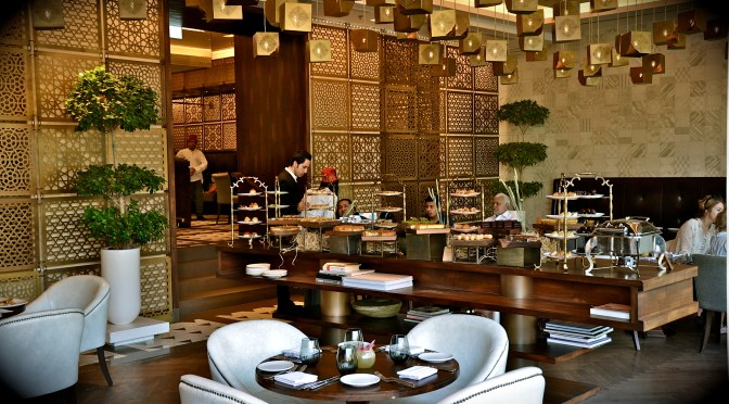 Boulevard Kitchen – Manzil Downtown Dubai – Friday Brunch