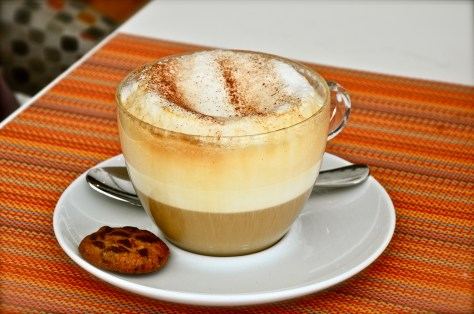 Desert Palm Coffee (A part of AED 90 continental breakfast)