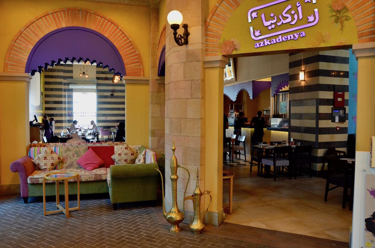 Azkadenya – Mercato Mall – Dubaicravings.com
